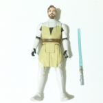 Obi-Wan Kenobi SL13 - Saga Legends Series Loose figure @sold@